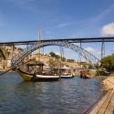 Porto - Tuy 8J/7N