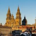 Lugo - Santiago de Compostela 7J/6N