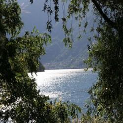 LOMBARDIE - Lac de Côme