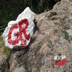 GR 20 Nord