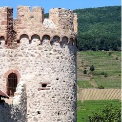 Alsace Médièvale 2ème partie