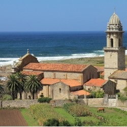 Costa Verde  Porto - Vigo 10 J/9N