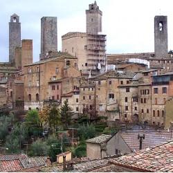 Lucca - Sienne 7J/6N