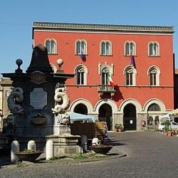 Bolsena - Rome 8J/7N