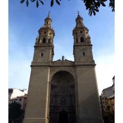 Logroño Cathedrale