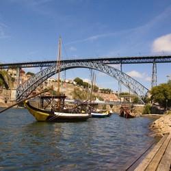 Porto / Tui