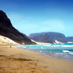 Cap Vert - São Vicente & Santo Antão