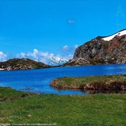 ARIEGE - Sommets et Lacs