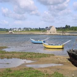 VANNES-PORT NAVALO Golfe du Morbihan 8J/7N