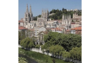 Burgos - Léon  10J/9N