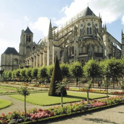 BOURGES / CARGILESSE