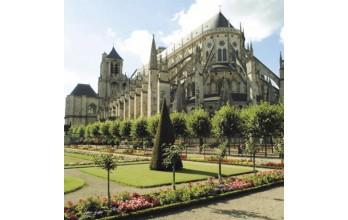 Bourges - Gargilesse 7J/6N
