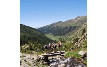 Rando Balnéo Principauté d'Andorre 7J/6N