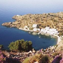 GRÈCE : LA CRÈTE