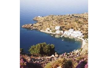 la Crète criques et montagnes blanches 8J/7N
