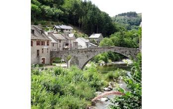 Le Puy en Velay / St Jean du Gard 14J/13N