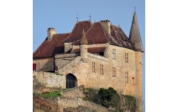 Vallée du Quercy confort***8J/7N