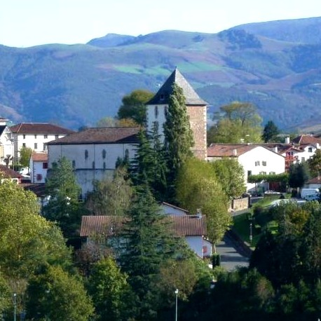 Pays Basque confort 6J/5N