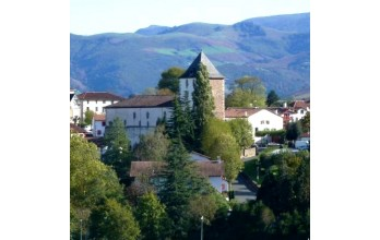 Pays Basque confort*** 6J/5N