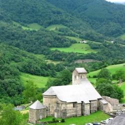 Provinces Basques - Soule et Labourd en groupe accompagné - 6J/5N
