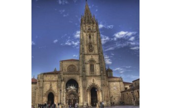 Ribadesella - Oviedo  5J/4N