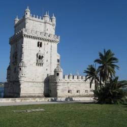 Combiné Lisbonne - Madère