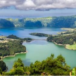 Les Açores - Ile de São Miguel 10J / 9N