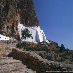 les Cyclades - Naxos & Amorgos 8 jours