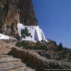 les Cyclades - Naxos & Amorgos 8J /7N