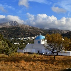 les Cyclades - Paros - Naxos et Amorgos 12J/11N