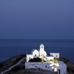 Les Cyclades - Sifnos & Milos 8J/7N