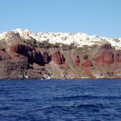 Les Cyclades - Paros - Naxos - Amorgos - Santorin 15J/14N