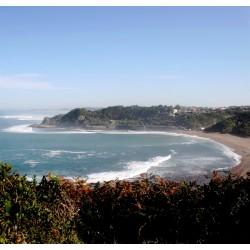 Sentier du littoral Basque  5J/4N