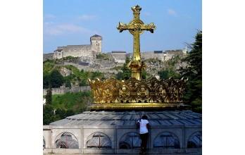 Lourdes - St Jean Pied de Port 8J/7N