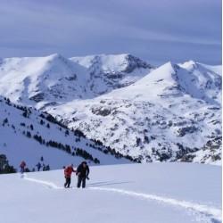Andorre - Rando Raquette - Remise en forme 6J/5N