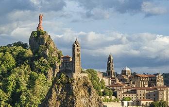 Voie du Puy en Velay